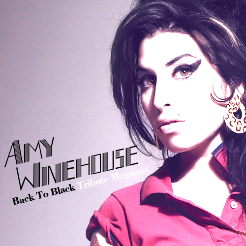 Tribute Mix: Amy Winehouse – Back To Black | Pop On And On