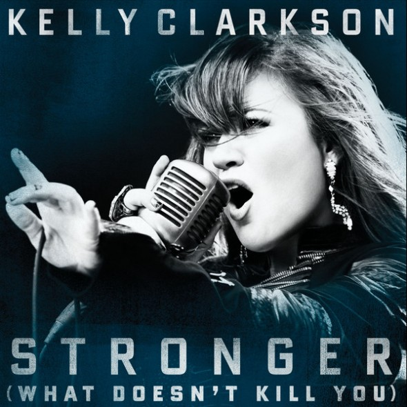 This Project 46 remix of the new Kelly Clarkson single is pretty much ...