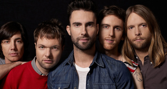 First Listen: Maroon 5 – Payphone (Feat. Wiz Khalifa)