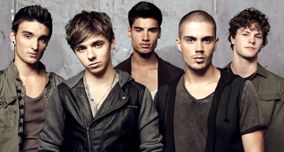 First Listen: The Wanted – Chasing The Sun