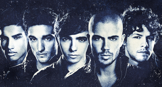 Remix Premiere: The Wanted – Chasing The Sun (Official Remixes)