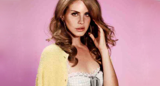 Demo: Lana Del Rey – Pin Up Galore