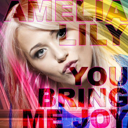 Rate or Hate: X Factor's Amelia Lily - 'You Bring Me Joy' photo 1