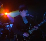 "Live: The xx perform ""Angels"" on Conan."