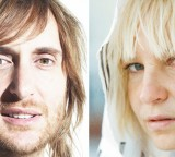 Preview: David Guetta Ft. Sia – Falling To Pieces (Live)
