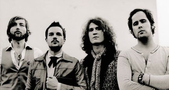 First Listen: The Killers – Runaways