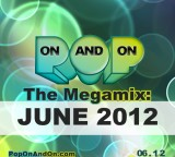 Download: POP On And On The Megamix – 06.12