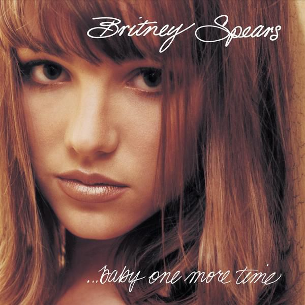 "Britney Spears Baby One More Time Music Cd: Happy Birthday ""… Baby One More Time"" + Piano Rendition Of"