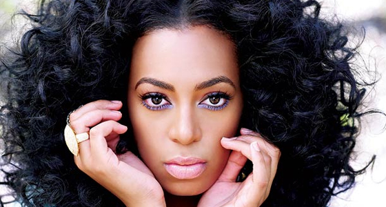 Preview: Solange Knowles – Losing You
