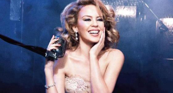 Video Premiere: Kylie Minogue – Flower