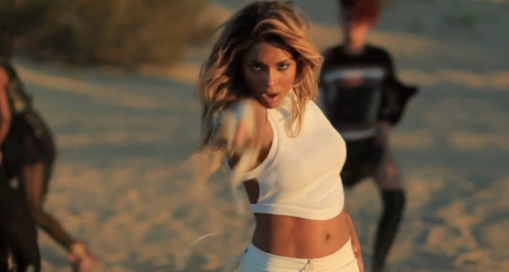 Video Premiere: Ciara – Got Me Good
