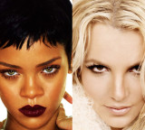 Remix Download: Rihanna vs Britney Spears – Beautiful Diamonds (DJ DigiMark's MixMash)
