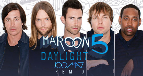 Maroon 5 Songs MP3: Top 10 Hits Free Download