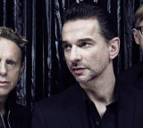 POP Live: Depeche Mode – Heaven (Letterman)