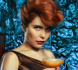 Video Premiere: Paloma Faith – Black & Blue