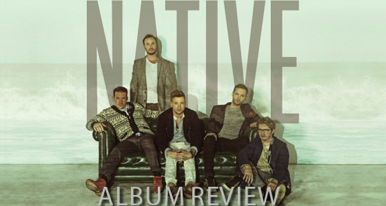 Native Onerepublic Deluxe