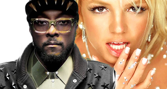 Why Will.i.am is a good thing for Britney's 8th Studio Album.