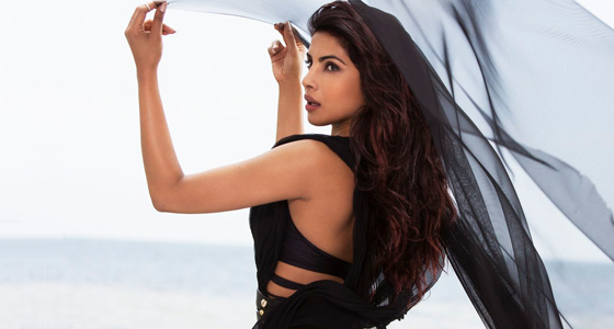 Exclusive Remix Premiere: Priyanka Chopra – Exotic (ft. Pitbull) (Popeska Remix)