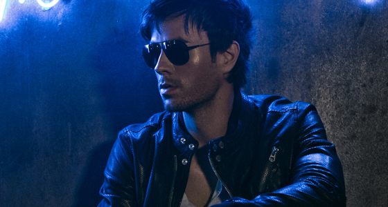 First Listen: Enrique Iglesias – Turn The Night Up | Pop ...