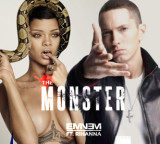 First Listen: Eminem Ft. Rihanna – The Monster