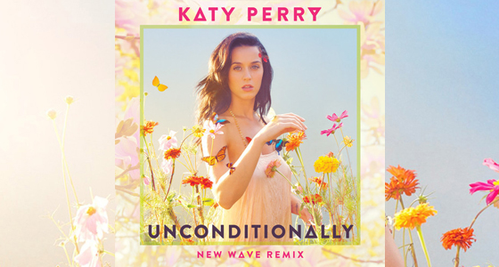 Katy perry song unconditionally free download.