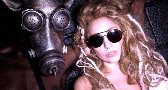 Listen: Lady Gaga – Swine (Leak)