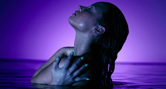 Video Teaser + Remix: Demi Lovato – Neon Lights (Belanger Remix)