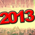 2013 Year End Mash-Ups: DJ Earworm + Top Of The Pops