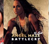 Must Listen: Angel Haze and Sia – Battle Cry