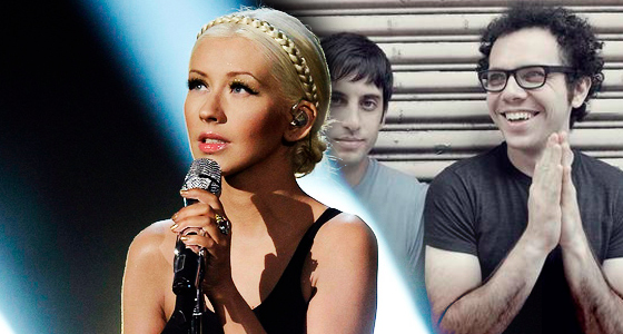 Download A Great Big World Ft Christina Aguilera Say Something