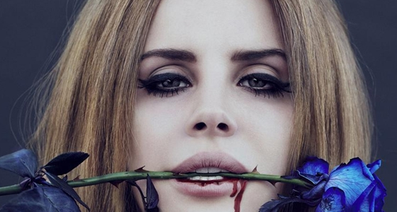 Lana Del Rey Has Recorded A Version Of 'Once Upon A Dream' for Disney's Maleficent and OH.MY.GOD.