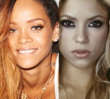 Shakira And Rihanna Reveal New Single Collaboration Artwork!
