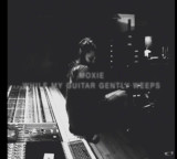 Cover: Moxie Raia – While My Guitar Gently Weeps (Beatles x Britney x Bob Marley)