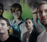 POP Cover: Foster The People Does Calvin Harris + Alesso + Theo