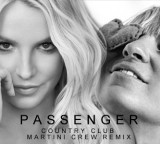 Download: Britney Spears Ft. Sia – Passenger (Country Club Martini Crew Remix)