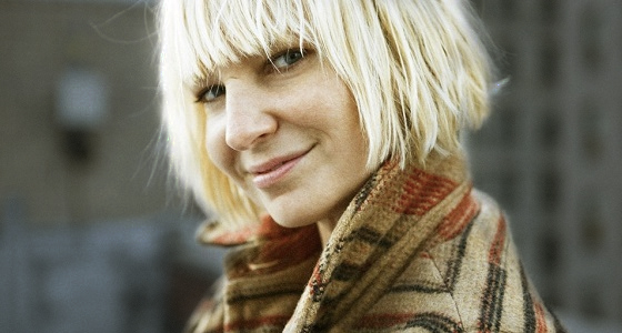 First Listen: Sia – Chandelier | Pop On And On