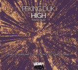 Remix Package: Peking Duk – High (5 Official Remixes)