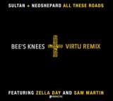 Download: Sultan + Ned Shepard – All These Roads (Bees Knees and Virtu Remix)