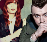 POP Cover: Florence + The Machine – Stay With Me (Sam Smith Cover)