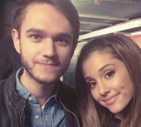 First Listen: Ariana Grande Ft. Zedd – Break Free