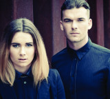 First Listen: Broods – Four Walls