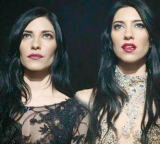 "The Veronicas return with stunning lead single, ""You Ruin Me"". Listen now!"