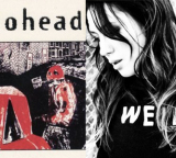"Michelle Branch covers Radiohead's ""Creep"" and OHMYGOD."