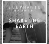 First Listen: Elephante Ft. Lyon Heart – Shake The Earth