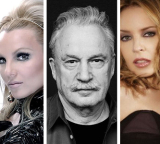 Important: Giorgio Moroder enlists Britney Spears, Kylie Minogue, Sia & Charli XCX!