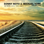 Sonny Noto & Michael York Ft. Lena Leon – Where Do We Go