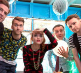 Big Fucking Tune: MisterWives – Our Own House