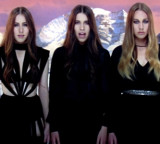 Video Premiere: Calvin Harris Feat. HAIM – Pray To God