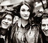 Must Listen: MisterWives – Hurricane