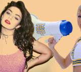 POP Cover: Charli XCX Does Taylor's 'Shake It Off' for (Radio 1 Live Lounge)